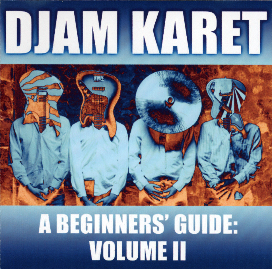 A Beginners' Guide Volume II