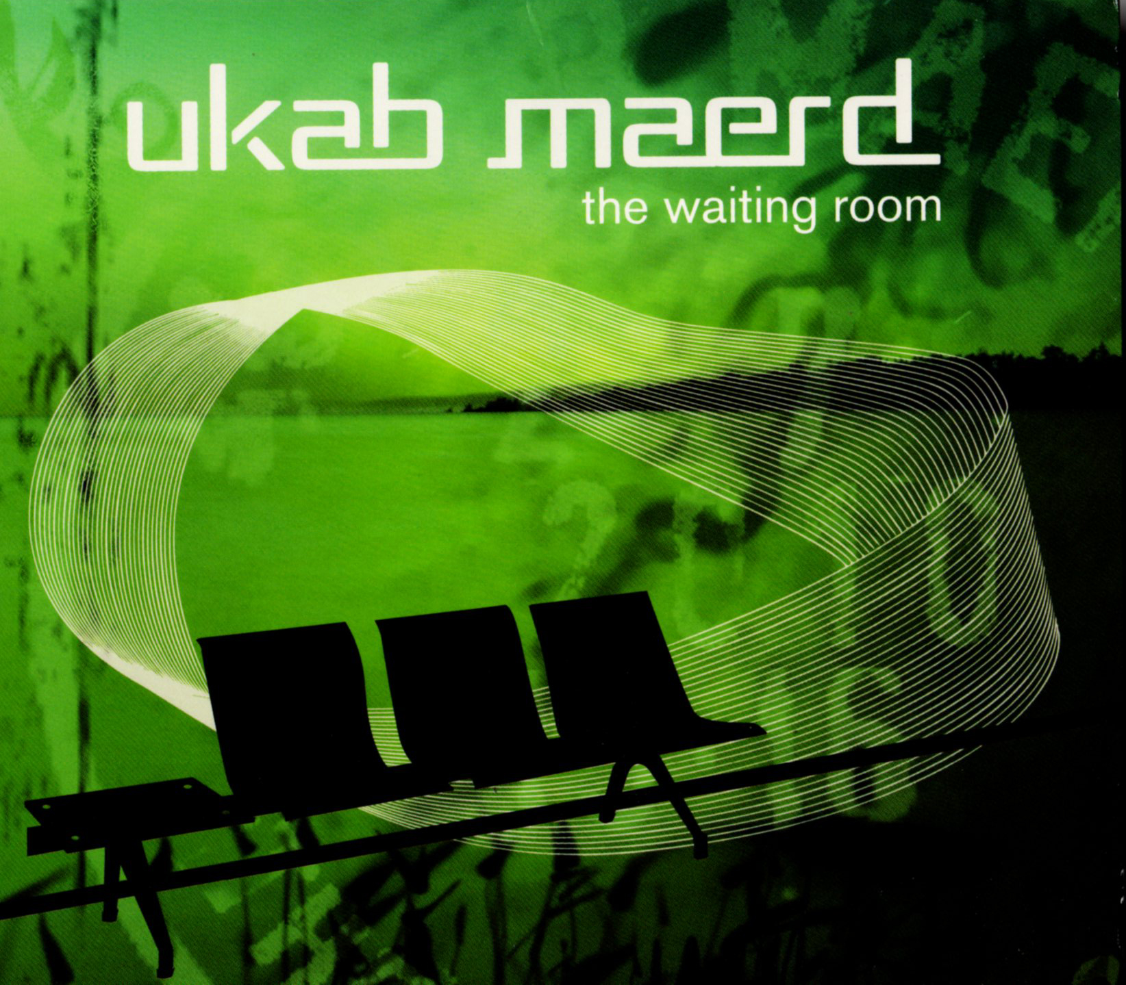Ukab Mared: The Waiting Room
